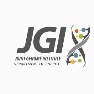Joint Genome Institute logo