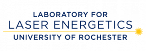 Laboratory for Laser Energetics logo