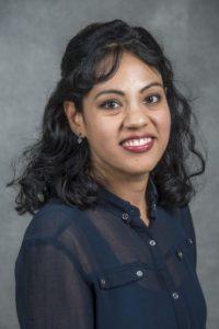 Mariam Kiran