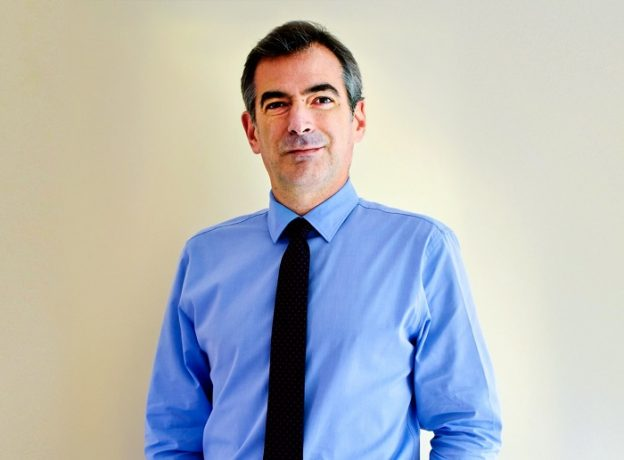 Laurent Chapon