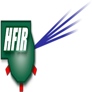 Group logo of High Flux Isotope Reactor