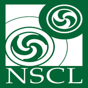 Group logo of National Superconducting Cyclotron Laboratory