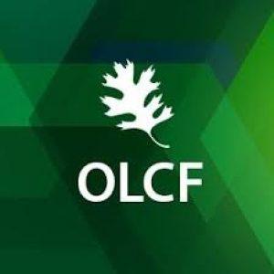 Group logo of Oak Ridge Leadership Computing Facility