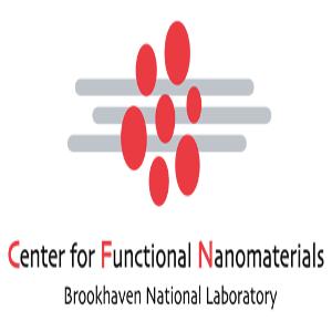 Group logo of Center for Functional Nanomaterials